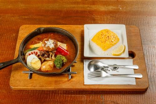 銀兔湯咖哩--特色必吃湯咖哩推薦 日式湯咖哩 日式料理餐廳 師大人氣美食 咖哩 古亭台電大樓捷運站附近美食餐廳