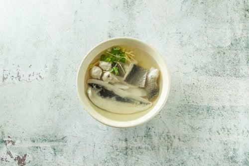 台灣添虱目魚專賣店