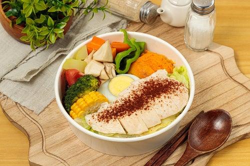 Mr.布魯-水煮健康餐[新莊總店]|新莊會議餐盒|新莊健康便當|新莊水煮便當|新莊低脂便當|新莊健身餐|新北低脂便當