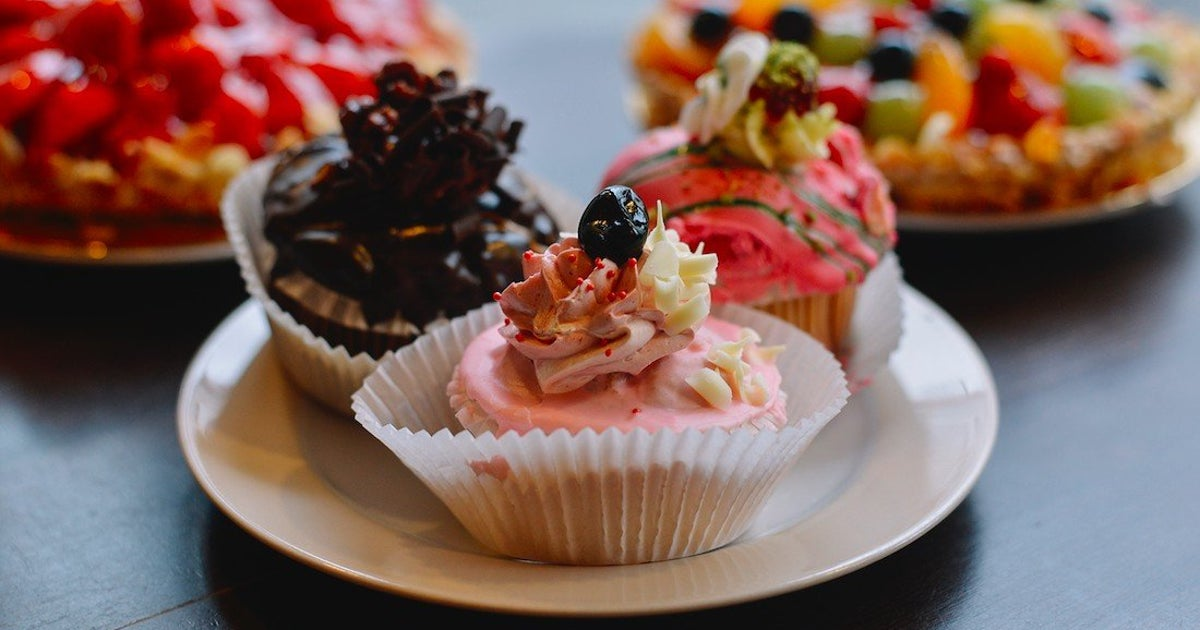 Der Kuchenladen Geliefert Aus Wilmersdorf Bestelle Bei Deliveroo