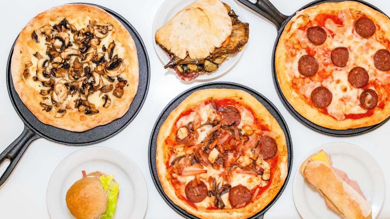 Italian Takeaway Delivered From Restaurants In Preston