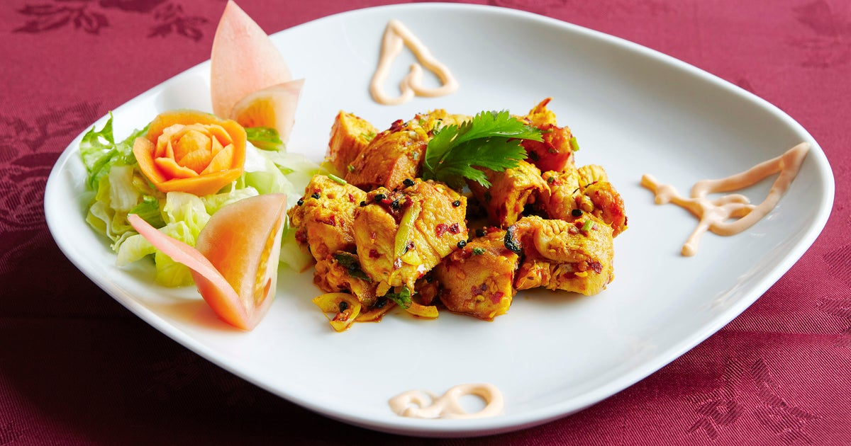 Kathmandu Nepalese Cuisine delivery from Ealing - Order with Deliveroo