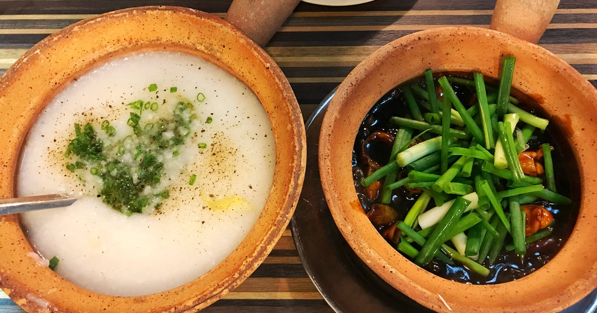 Hua Zai Frog Porridge & BBQ delivery from Toa Payoh - Order with ...