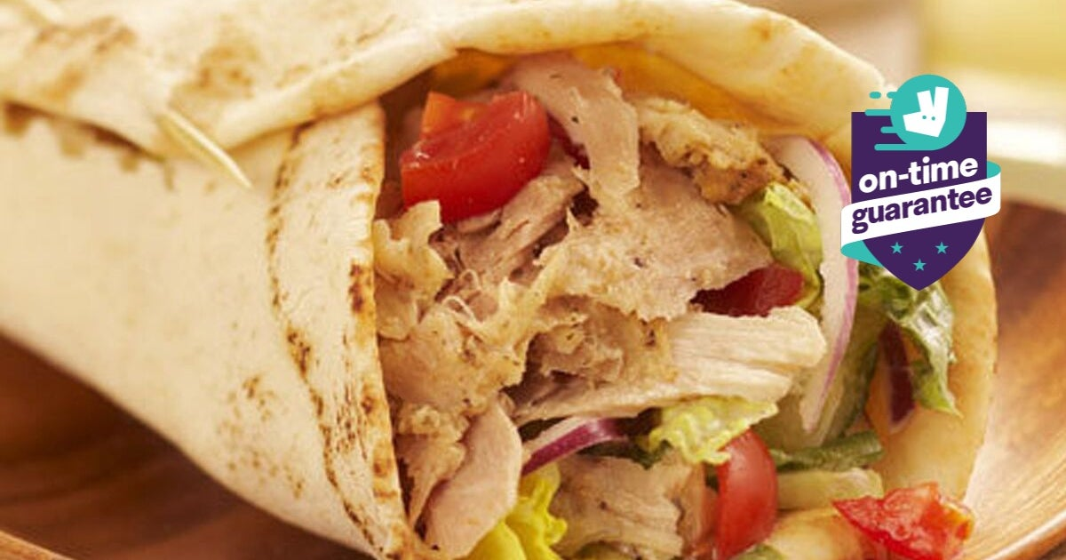 Rokon Al Shawarma delivery from Al Barsha 1 - Order with