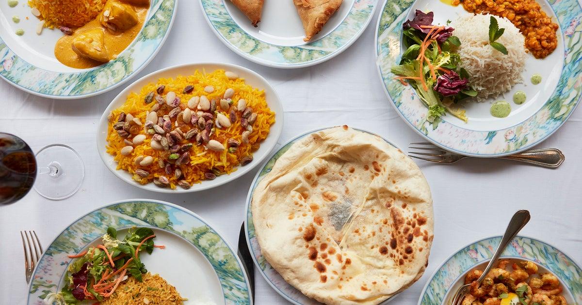 Livraison new jhelum paris 2 me bourse commandez - La cuisine pakistanaise ...