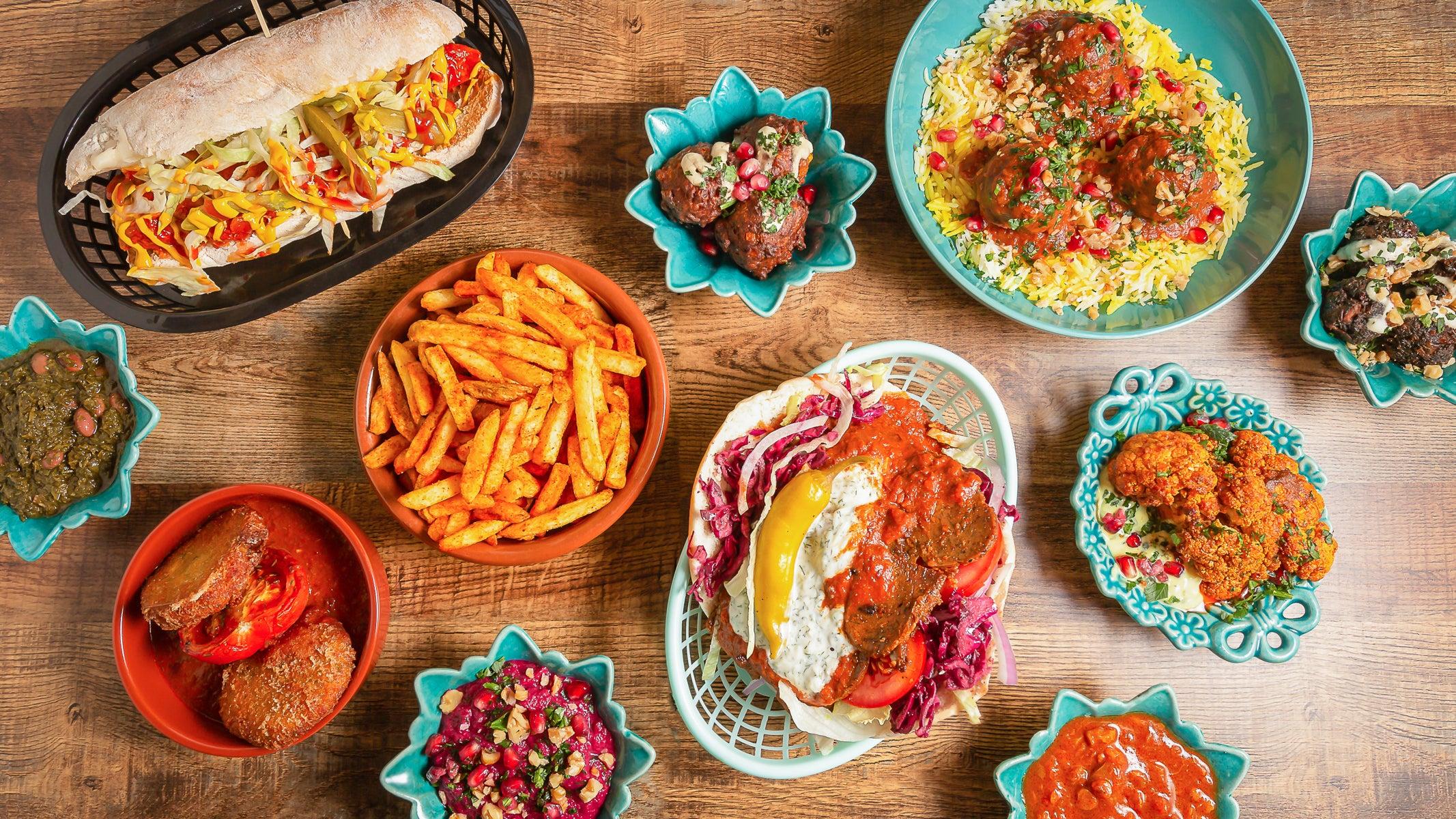 Halal Takeaway Delivered From Restaurants In Bristol Deliveroo