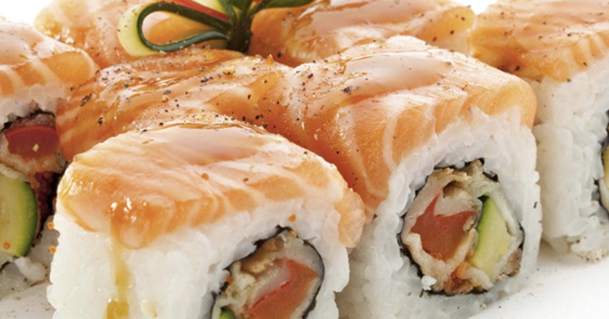 Kenji sushi entrega desde sant antoni pide comida con for Entrantes tipicos franceses