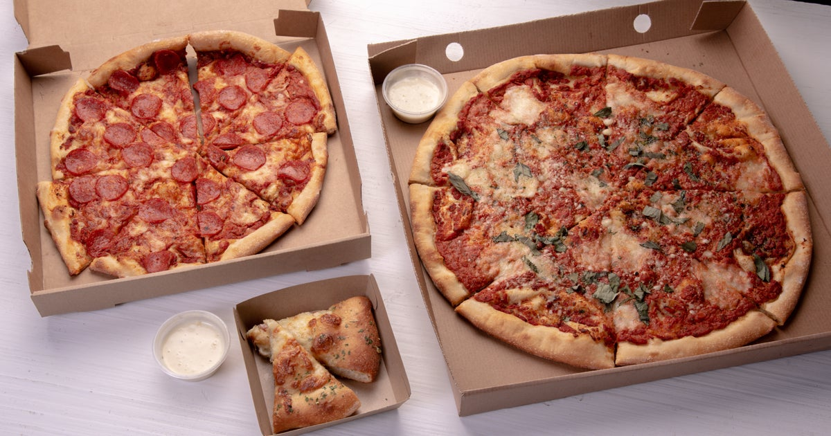 Farm Pizza Kingdom Delivery From Woking Order With Deliveroo