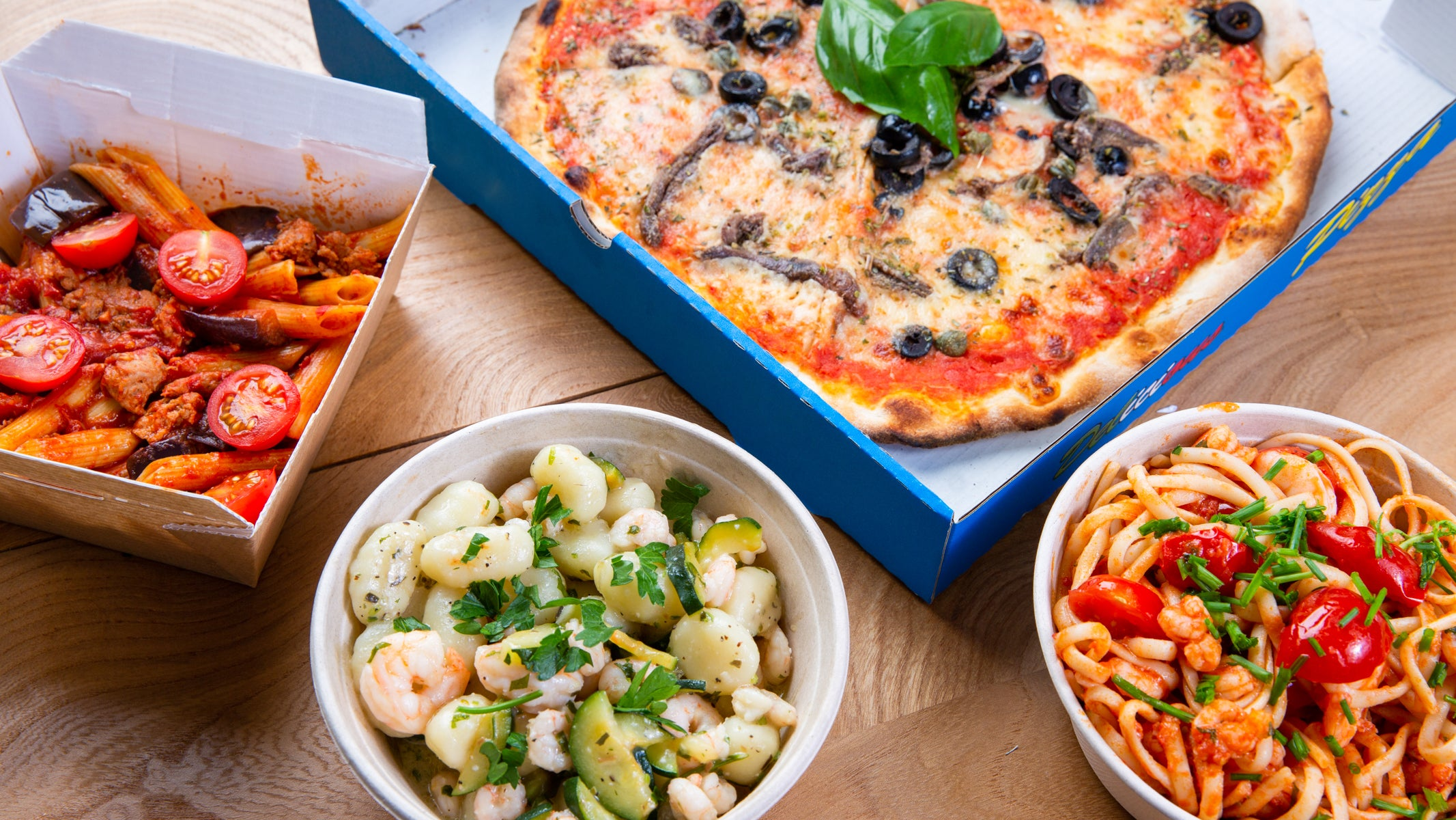 Pizza Delivery From Restaurants In Birmingham Deliveroo