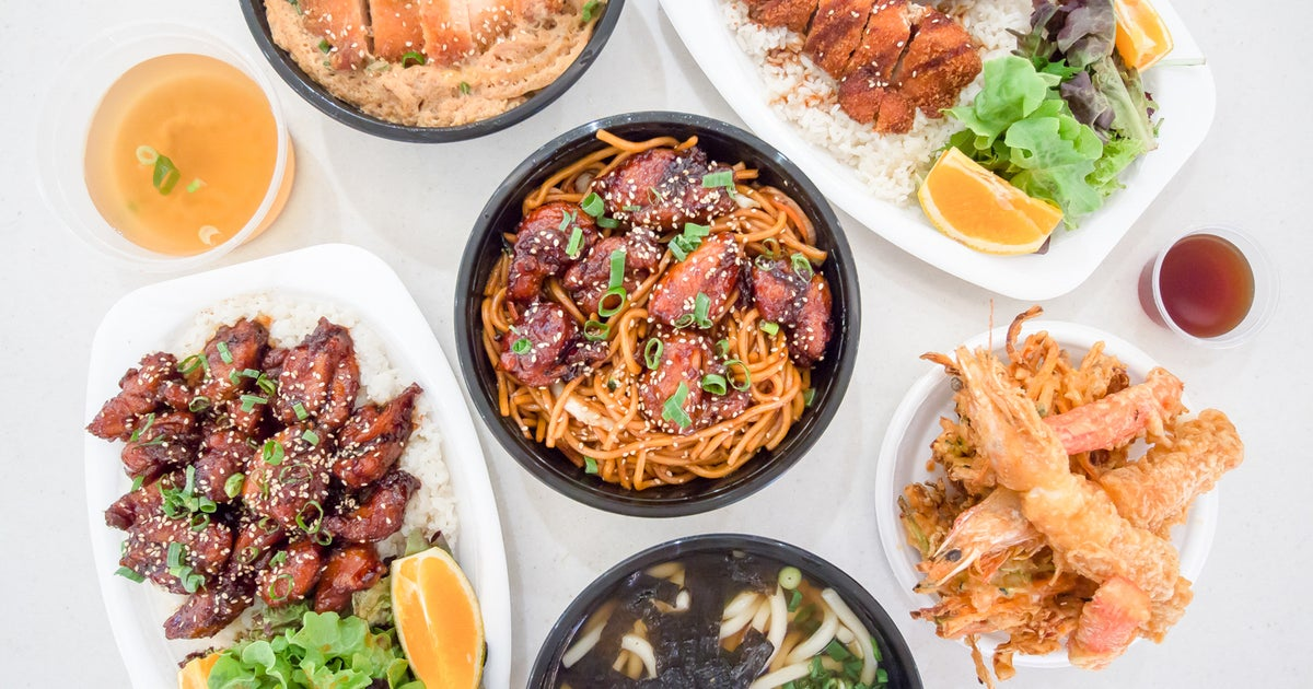 Pho Bowl delivery from Chorlton - Order with Deliveroo