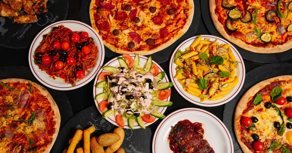 Smokey Pizza Delivery From Portswood Order With Deliveroo