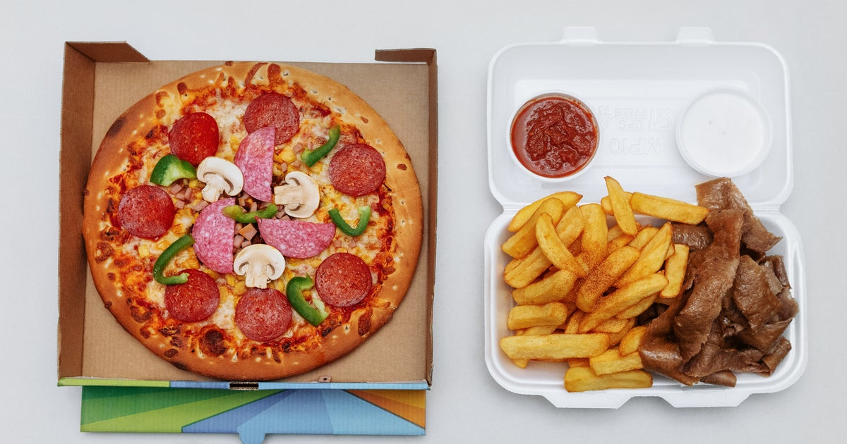 Savvy Pizzeria Delivery From Hartlepool Order With Deliveroo