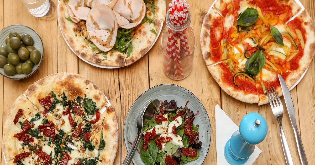 1n1 Fashion N Pizza Winter Menu Delivery From Aldgate