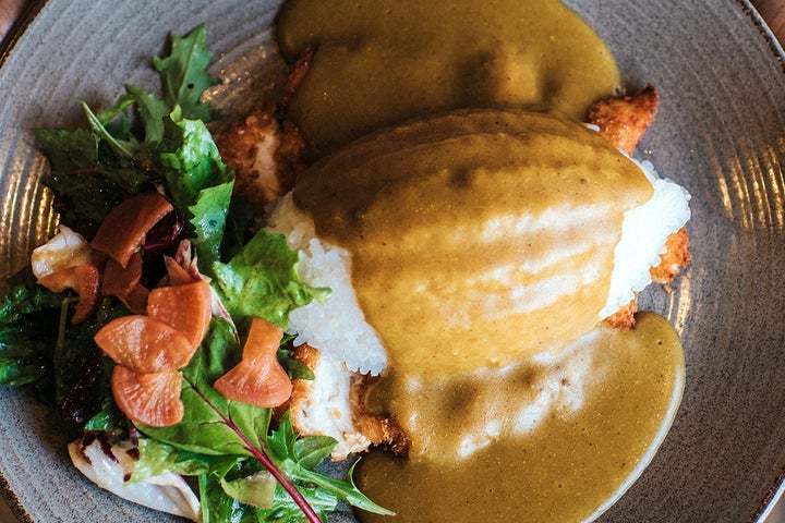 A preview of Wagamama - Exeter's cuisine