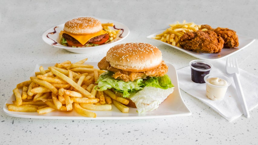 A preview of Mamos - Liverpool City Centre's cuisine