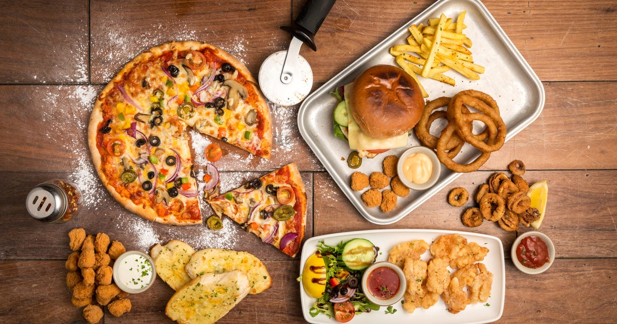 Stanmore Food Delivery