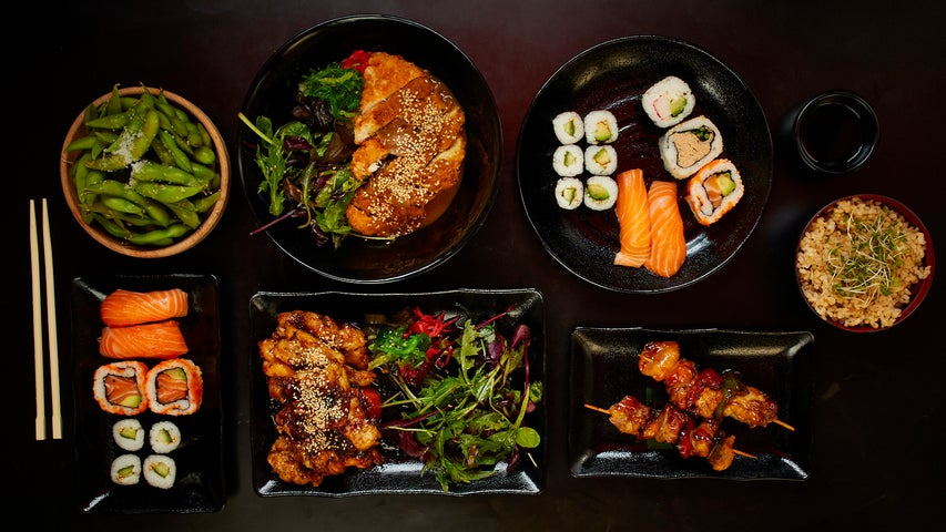 A preview of Moshimo - Editions - BNC's cuisine