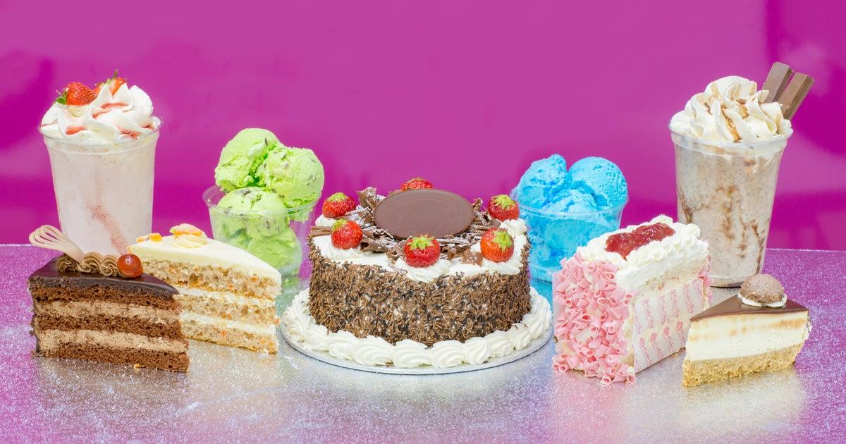Cake Box Slough