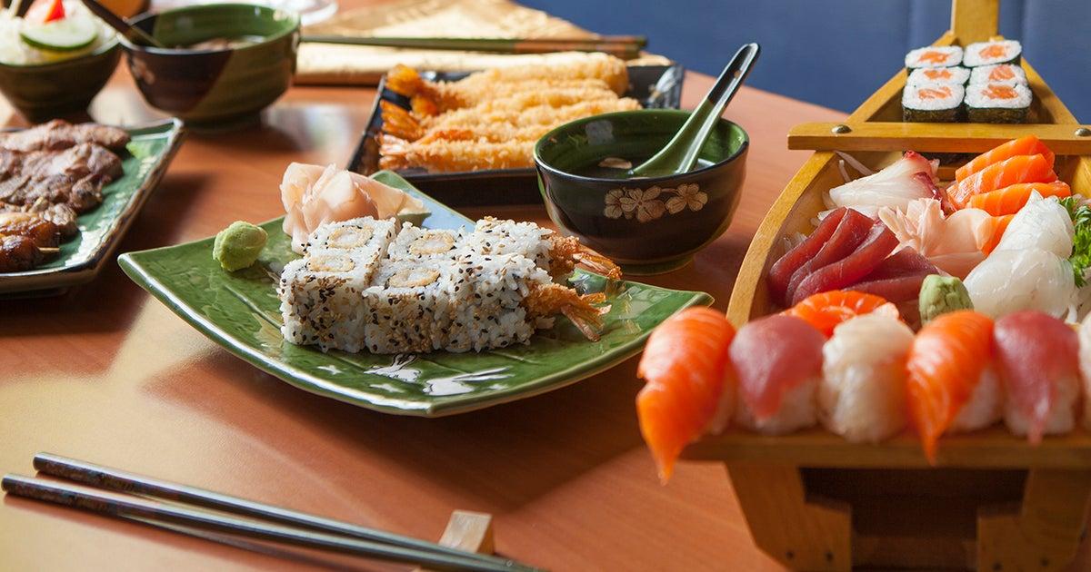 livraison shogun sushi rueil malmaison centre ville commandez avec deliveroo. Black Bedroom Furniture Sets. Home Design Ideas