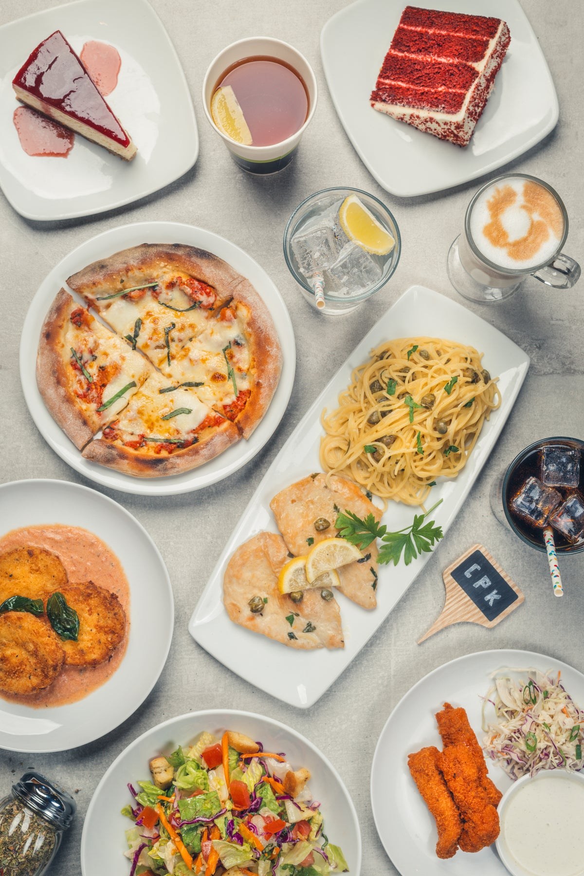 Image Result For California Pizza Kitchen Singapore Delivery