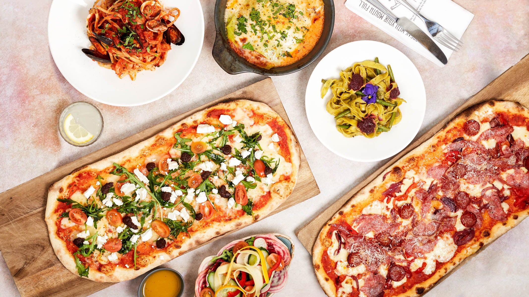 Pizza Delivery From Restaurants In Birmingham Deliveroo