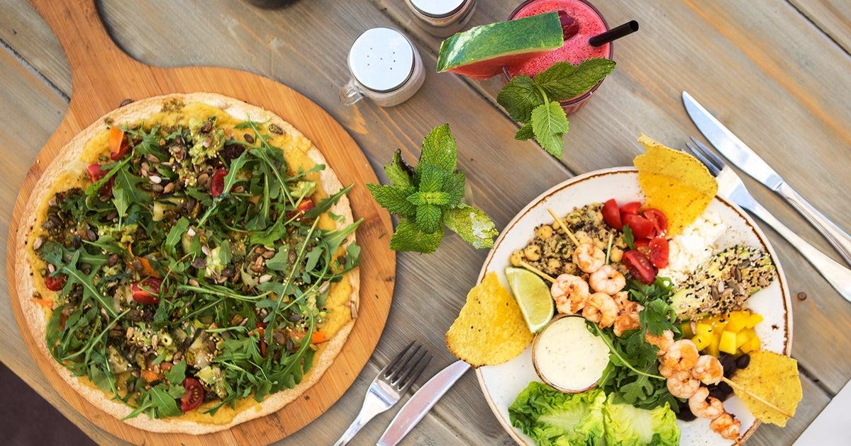 Skinny Kitchen Menu Boucher Road