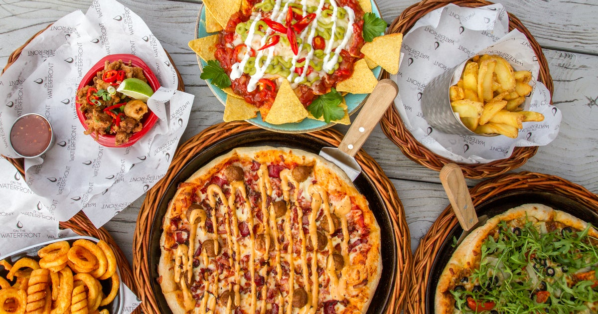 Italian Pizza Kitchen Delivery Fee