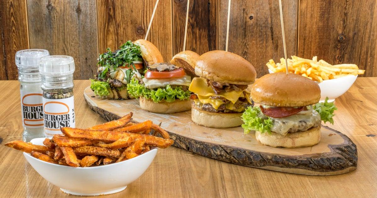 burger house weissenburger platz geliefert aus haidhausen bestelle bei deliveroo. Black Bedroom Furniture Sets. Home Design Ideas