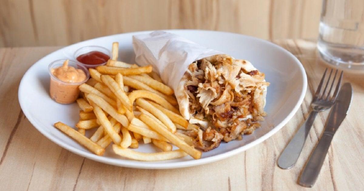 livraison nabab kebab paris 17 me place de clichy commandez avec deliveroo. Black Bedroom Furniture Sets. Home Design Ideas