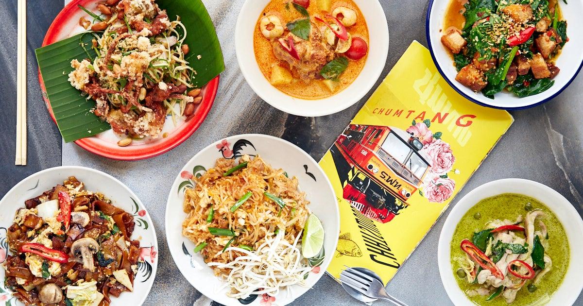 Thai Food Chatswood