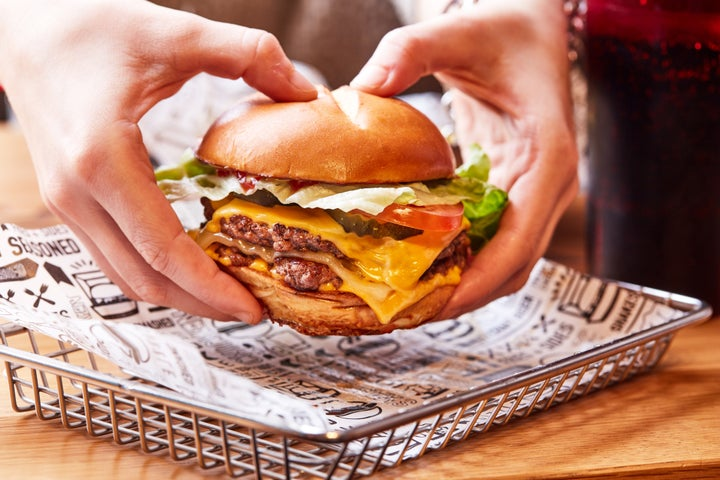 A preview of Smashburger - Editions - CHR's cuisine