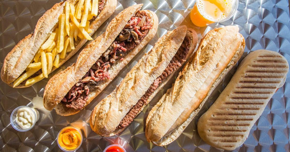 livraison steinhoff sandwichs planti res queuleu belle tanche commandez avec deliveroo. Black Bedroom Furniture Sets. Home Design Ideas