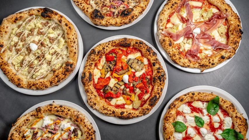 A preview of Mozza - Aberdeen's cuisine