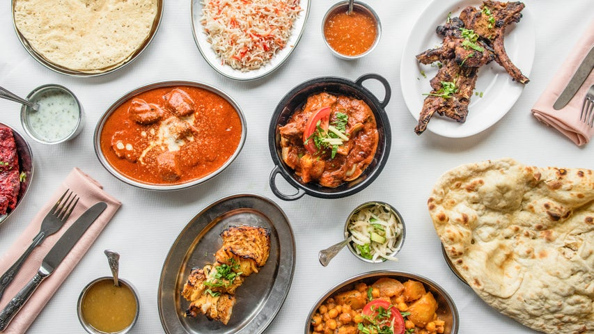 A preview of The Great Kathmandu Tandoori Restaurant's cuisine