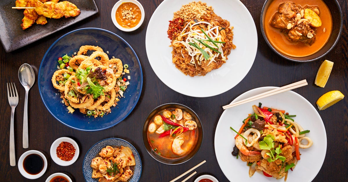 Chim Chim delivery from Randwick - Order with Deliveroo