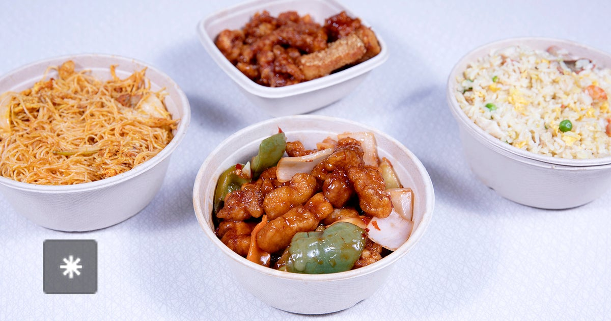 Fat Boy Chinese delivery from Kentish Town - Order with