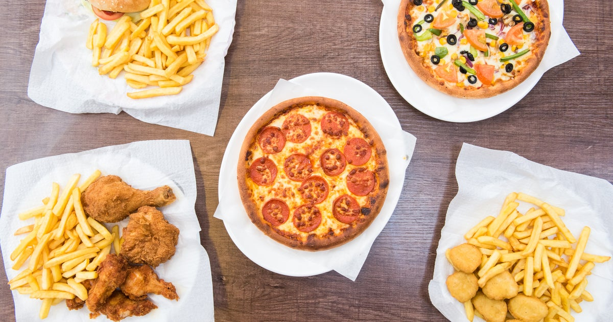 Diamond Chicken Pizza Delivery From Canary Wharf Order