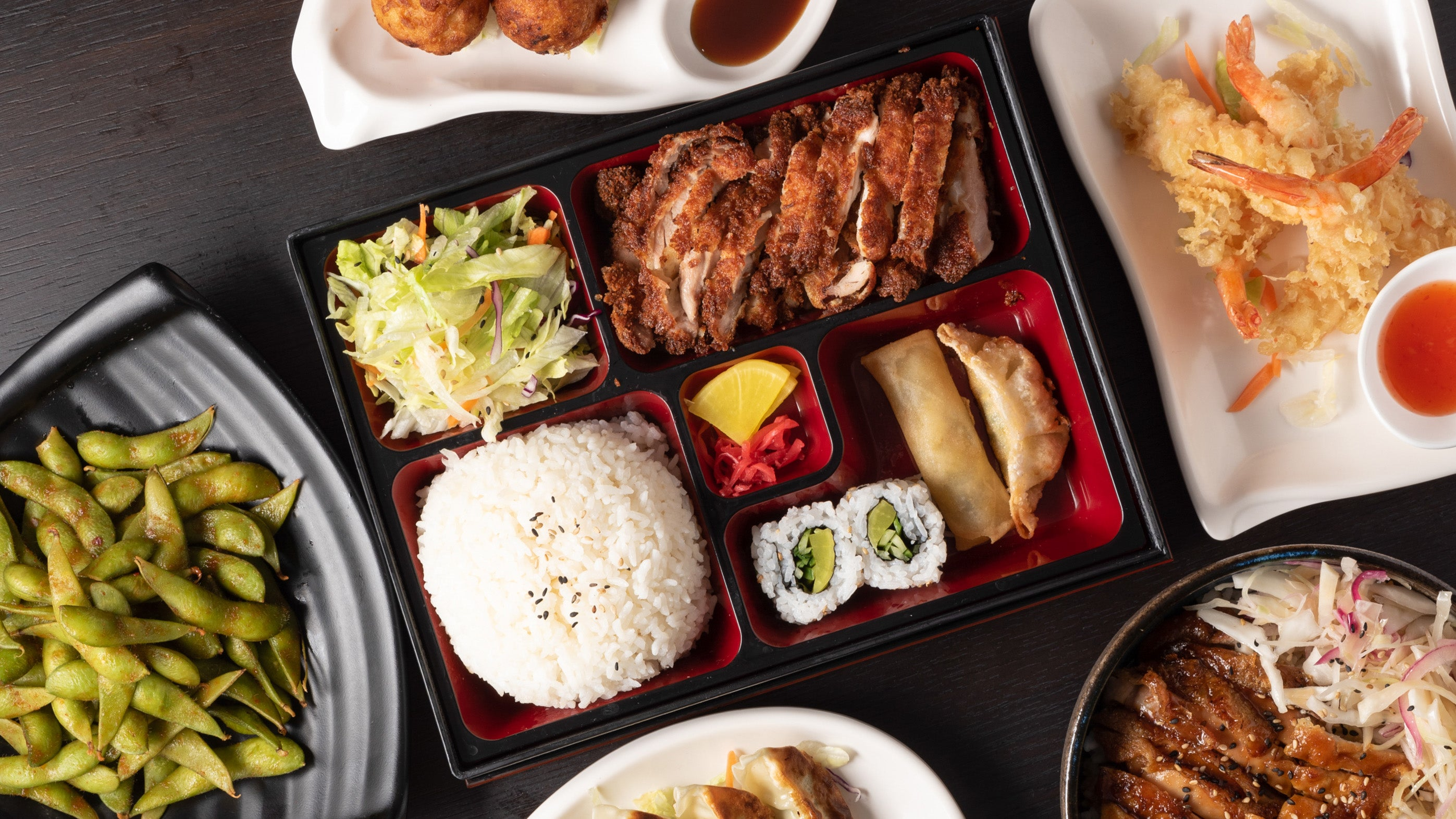 Sushi Delivery From Restaurants In Aylesbury Deliveroo